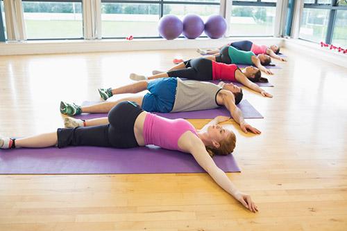Flexibilityclass