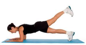 Plank-one leg_iposture.com_image