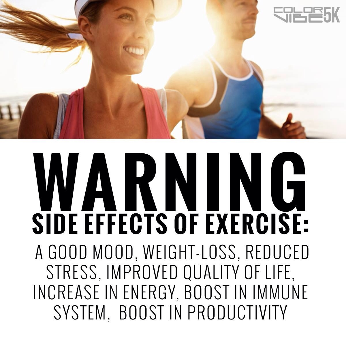 Good Fitness Habits = The Best Healthcare System
